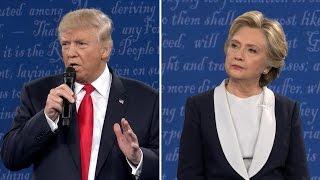 Video Donald Trump Discusses 'Locker Room Banter,' Comments About Women | ABC News MP3, 3GP, MP4, WEBM, AVI, FLV Desember 2018