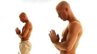 Power Yoga beginner yoga class