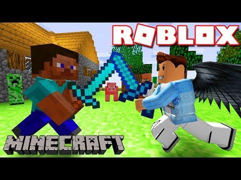 Roblox | CHƠI MINECRAFT TRONG ROBLOX: BỊ HỘI ĐỒNG | Mineblox Minigame | KiA Phạm - Thời lượng: 18:44.