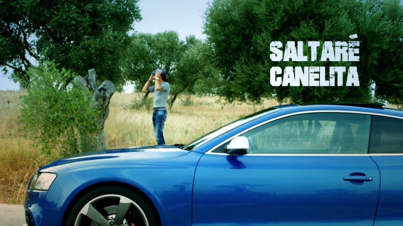 Canelita – Saltaré (Video Oficial)