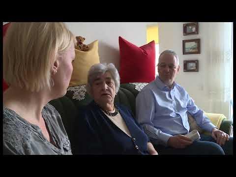 Innovation im Nordosten: GeWINO unterstützt Seniore ...