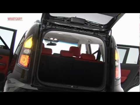 Kia Soul review – What Car?