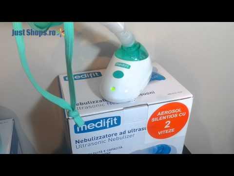 MEDIFIT MD-518