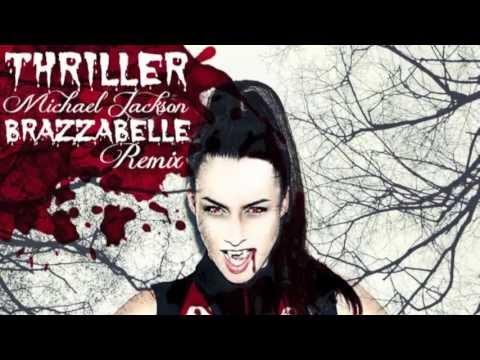 Michael Jackson – Thriller (Brazzabelle 2013 Festival Remix)