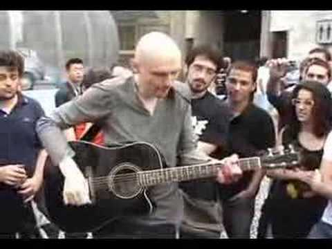 Billy Corgan – Long Way to the Top