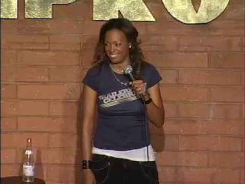 Aisha Tyler- Tempe is Hot