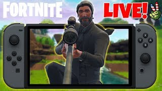 Video Best Fortnite Nintendo Switch Player! ( How To 360 NO SCOPE On Noobs!) MP3, 3GP, MP4, WEBM, AVI, FLV November 2018