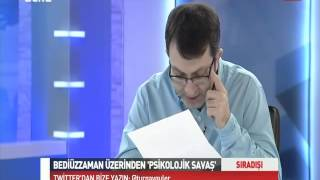 """Video Prof. Dr. Nevzat Tarhan: """"Bediüzzaman Üzerinden Psikolojik Savaş"""" MP3, 3GP, MP4, WEBM, AVI, FLV Agustus 2018"""