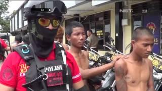 Video Tim Jaguar Tak Kenal Lelah Untuk Menertibkan Jalanan Demi Masyarakat Yang Nyaman - 86 MP3, 3GP, MP4, WEBM, AVI, FLV September 2018