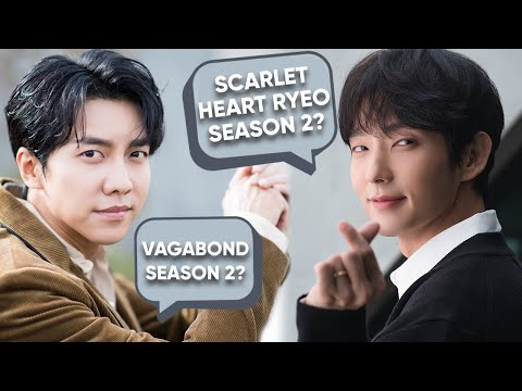 14 Korean Dramas We NEED A Season 2 From! [Ft. HappySqueak]