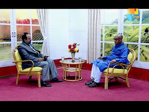 (Apno Nepal Apno Gaurab Episode 351 (Lal Kishor Shah, Mayor of Janakpur, Nepal) Part 2 - Duration: 19 minutes.)