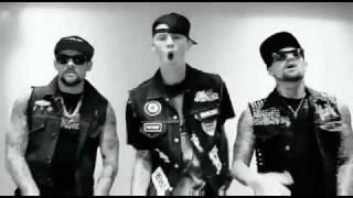 Thumbnail for Madden Brothers ft. Machine Gun Kelly & Skrillex — Ohmygod OMGMGK