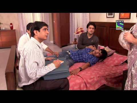 Desh Ki Beti Nandini - Episode 8 - 17th October 2013