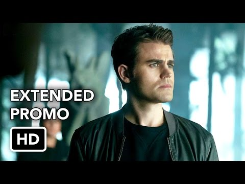 The Vampire Diaries 8.10 Preview