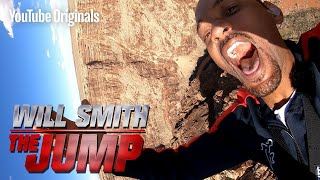 Video Will Smith's Terrifying POV of the Helicopter Bungee Jump MP3, 3GP, MP4, WEBM, AVI, FLV Oktober 2018