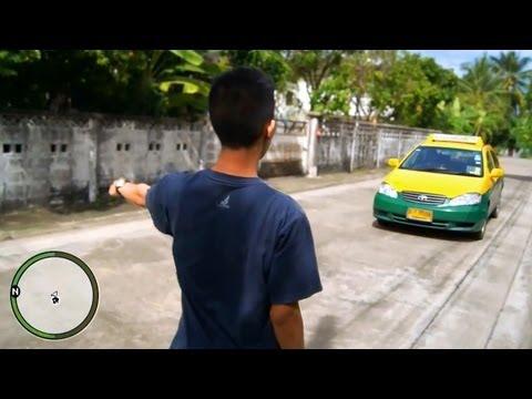 เกมGTA - MY LATEST GTA VIDEO : http://www.youtube.com/watch?v=VW6D6wlZQwc