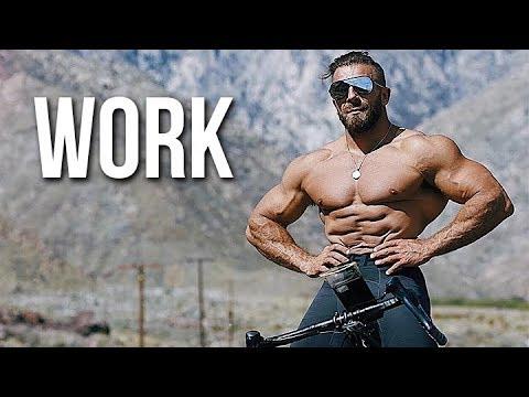 WORK 💦 FITNESS MOTIVATION 2018