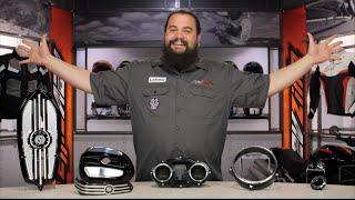 10. Roland Sands Accessories for BMW R nineT at RevZilla.com