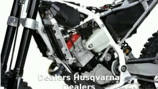 2. 2011 Husqvarna TE 449  Info Engine Features Transmission Specs Top Speed motorbike - tarohan