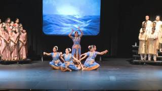 Nonton Panchabhootam - Earth, Air, Water, Fire & Space - A multimedia musical, dance production Film Subtitle Indonesia Streaming Movie Download