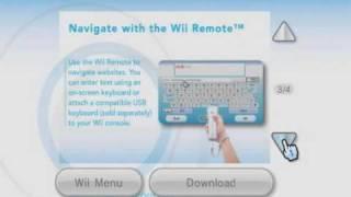 Video [Trailer] Wii+Internet - New UK Version MP3, 3GP, MP4, WEBM, AVI, FLV Desember 2018
