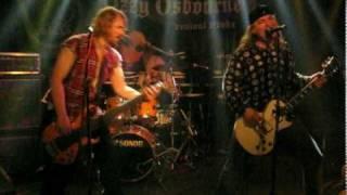Video Pod vodou/Kain/6.3.09