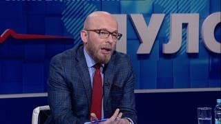 BN TELEVIZIJA Emisija: PULS ,urednik i voditelj: Suzana Radjen-Todoric Gost: Adis Arapovic.