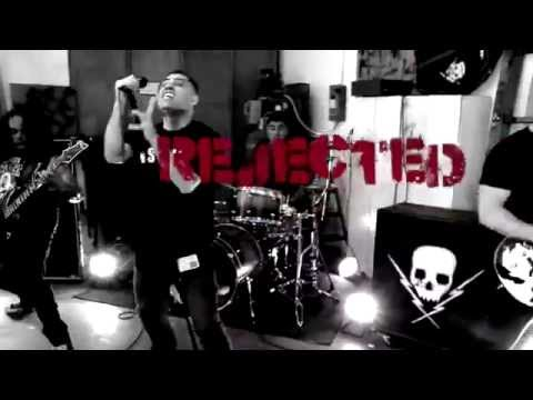 Death by Stereo feat. Skinhead Rob – Rejected