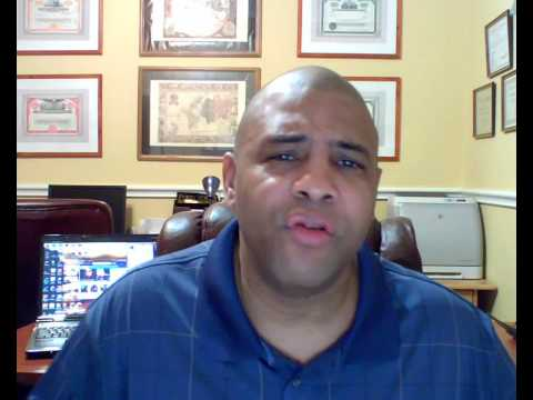 Making Money On The Internet Part 1 – Lawrence Bland