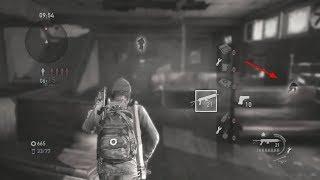 1vs4 Against all Burst Campers, Revenge Comeback. The Last Of Us multiplayer factions