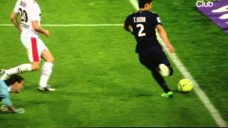 Thiago Silvas aberkannter Treffer gegen OGC Nizza