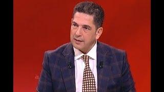 حديث مع الصحافة : يستضيف سعيد أمزازي - الكاملة للحلقة