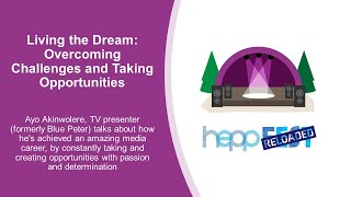 Living the Dream: Overcoming Challenges and Taking Opportunities