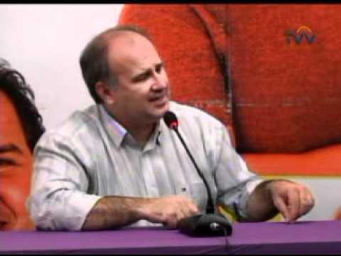 Debate dos Fatos na TVV ed.37 -- 25/11/2011 (3/4)