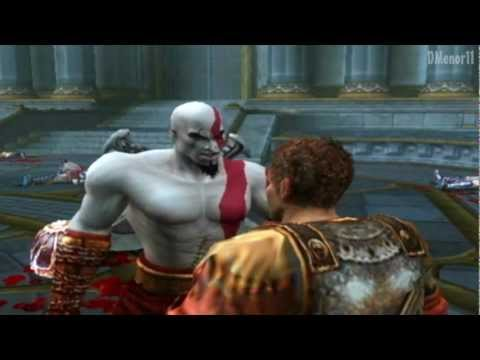 God Of War 2 Modo Titan Detonado HD (03)