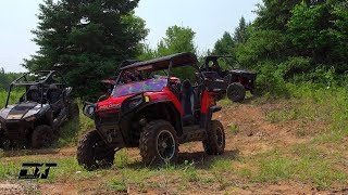 8. Evolution of the RZR: Which One Is The Best?