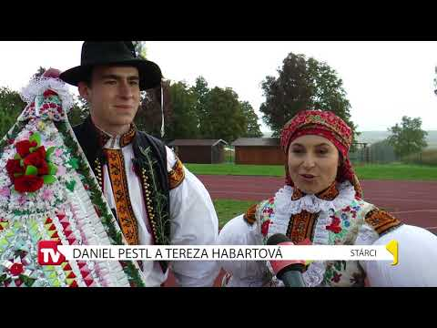 TVS: Regiony 9. 10. 2017