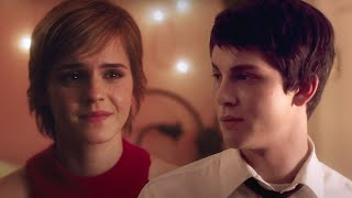 Logan Lerman, Emma Watson - Trailer - The Perks of Being a Wallflower