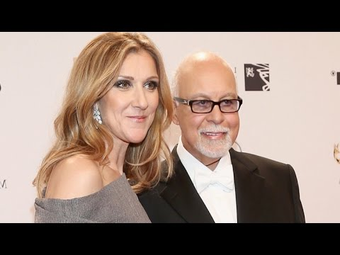 Inside Celine Dion and Rene Angelil's Enduring 20-Year Love Story