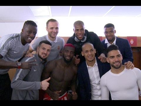 """AS Monaco 3-0 Nice : """"Un grand derby !"""""""