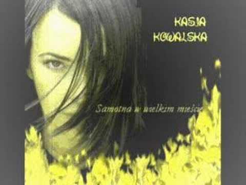 KASIA KOWALSKA - Masochizm serc (audio)
