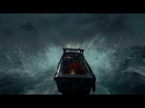 Полнометражный фильм Uncharted 4: A Thief's End 2016 (игрофильм на русском) [HD]