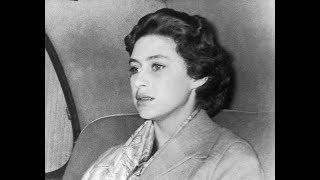 Princess Margaret Married Antony Armstrong Jones, but Her True Love Was Peter Townsend!