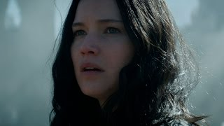 "The Hunger Games: Mockingjay, Part 1 - ""Return To District 12"" Trailer"