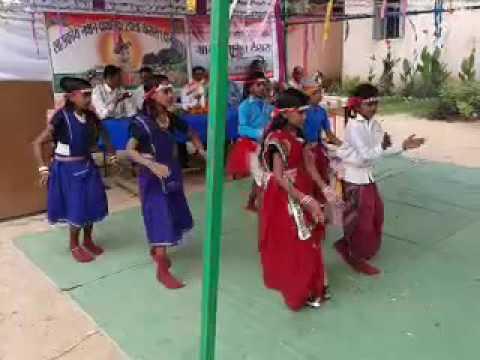 Video Karma nritya NPS Kesara, Patan, Chhattisgarh download in MP3, 3GP, MP4, WEBM, AVI, FLV January 2017