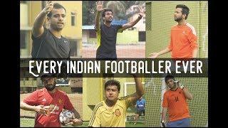Video EIC Minis: Every Indian Footballer Ever MP3, 3GP, MP4, WEBM, AVI, FLV Mei 2018