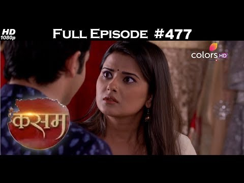 Kasam - 17th January 2018 - कसम - Full Episode