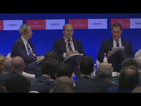 Τα θέματα της ΔΕΗ και η επιτάχυνση των ενεργειακών υποδομών μεταξύ των προτεραιοτήτων
