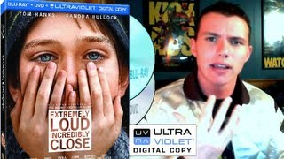 Nonton Extremely Loud & Incredibly Close - Blu-Ray Review Film Subtitle Indonesia Streaming Movie Download