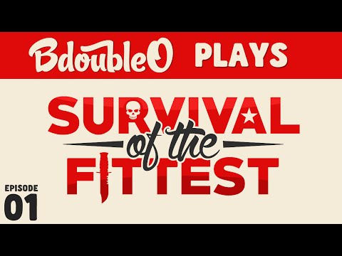 survival - Survival of the fittest is a modded minecraft PvP/PvE experience that I have put together. The players are tossed into a post apocalyptic world and are left to loot towns, cities, and structures...